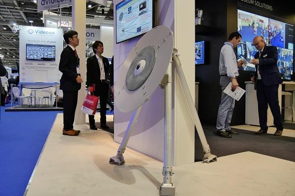 panasonic desarrolla una tecnologiacutea de deteccioacuten de drones