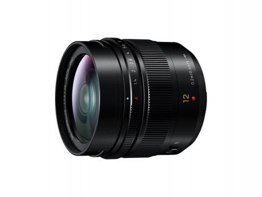 panasonic presenta su objetivo leica dg summilux 12mm para fotos al aire librenbsp