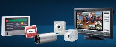 panasonic presenta una actualizacion del software que potencia la visibilidad de los sistemas de videovigilancia