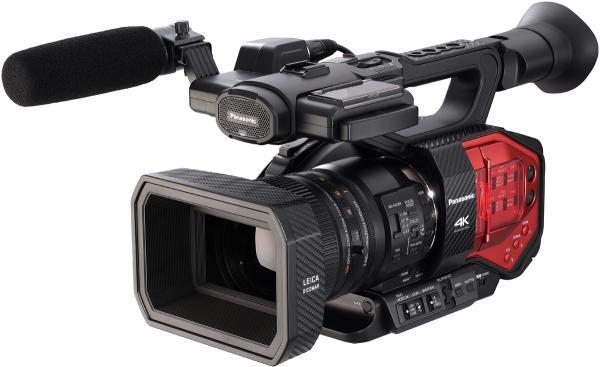 panasonic revoluciona los telediarios con la transmision de noticias a traves de la nube