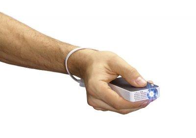 philips picopix 4350 wireless el proyector de bolsillo ultra conectado