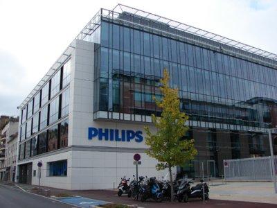 philips presenta sus resultados del tercer trimestre de 2014