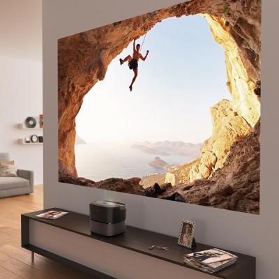 philips screeneo 20 el proyector de cine en casa de distancia ultracortanbsp