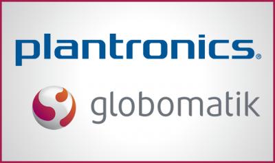 plantronics y globomatik firman un acuerdo de distribucin