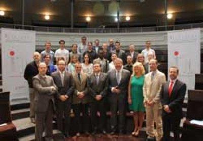 los premios de la ctedra bshuz fomentan la innovacin en la empresa