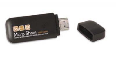 ten go presenta el micro share rt3021bt receptor wifi multimedia