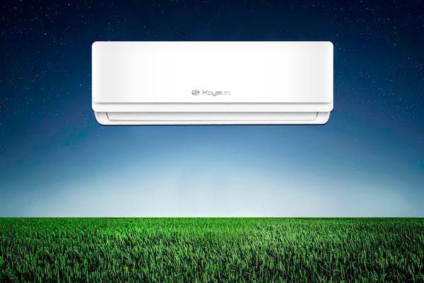 r32 el primer aire acondicionado residencial con gas refrigerante ecoloacutegiconbsp