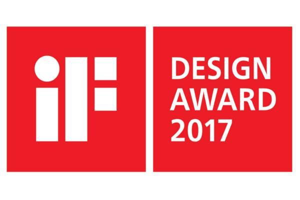 los productos de nikon reciben el galardoacuten if design award 2017