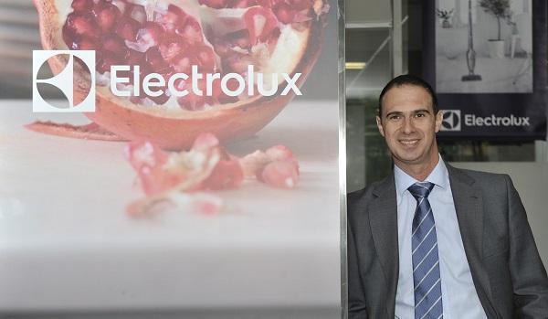 ramoacuten sariego nuevo vicepresidente amp head de asia pacific electrolux small appliances