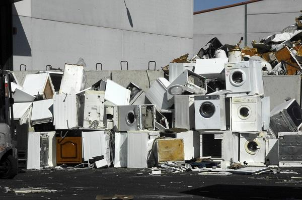 recyclia aglutina el 12 del mercado espantildeol de aparatos electroacutenicosnbsp