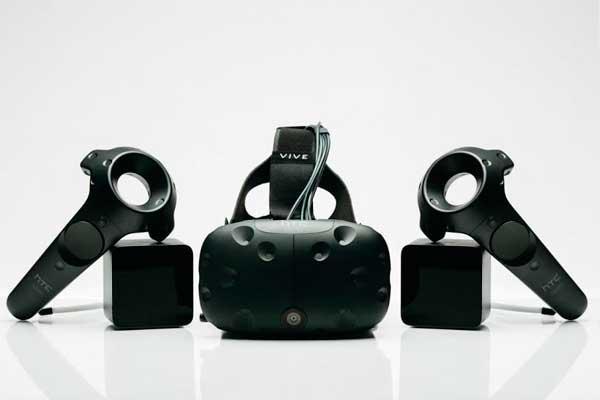 htc redefine la imaginacioacuten humana con la realidad virtual