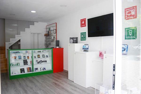redgreen inaugura una nueva franquicia en burgos