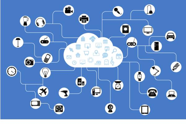 el iot revoluciona el futuro de los objetos conectados