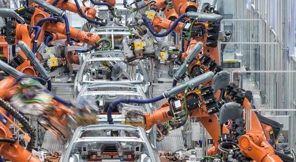 la robotizacioacuten podriacutea significar un futuro complicado a espantildeanbsp