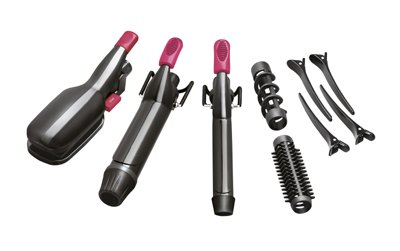 rowenta for elite  presenta  multistyler