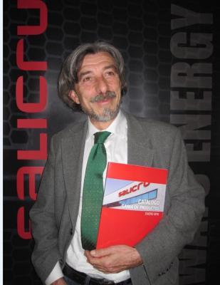 salicru nombra a esteve musuy como nuevo responsable del canal de distribucioacuten eleacutectrico para espantildea y portugal