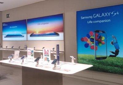 samsung abre su primera experience store en catalua especializada en mobile