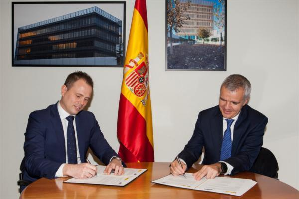samsung firma un acuerdo de colaboracioacuten con el incibe