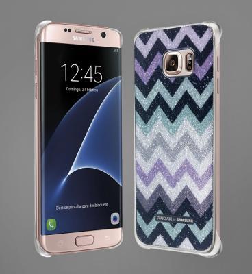 samsung galaxy s7 edge smartgirl edition edicioacuten especial limitada con cristales de swarovski