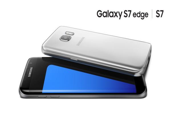 samsung galaxy s7 edge elegido mejor smartphone 2016