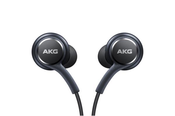 samsung incorpora los auriculares akg como accesorios para el samsung galaxy