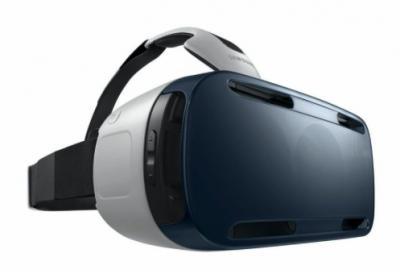 samsung lanza en espaa samsung gear vr el primer accesorio de realidad virtual