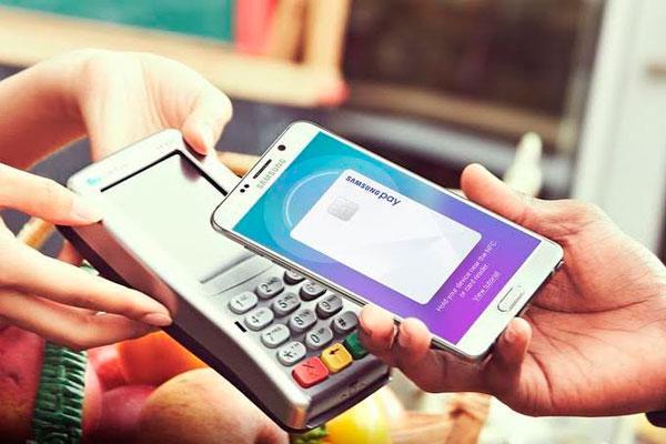 samsung lanza el revolucionario servicio de pago moacutevil samsung pay