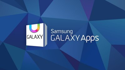 samsung lanza samsung galaxy apps
