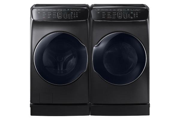 samsung lanza un sistema de lavado cuatro en uno en el ces 2017
