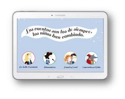 samsung muestra sus soluciones samsung school y sus ltimos dispositivos aplicados al aprendizaje en feria del libro 2014