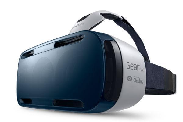 samsung y oculus lanzan la primera versioacuten de consumo de gear vrnbsp