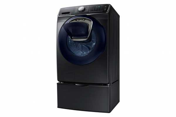 samsung presenta sus uacuteltimas innovaciones en su liacutenea de lavado
