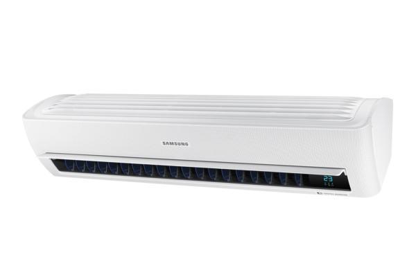 samsung presenta en europa su equipo de aire acondicionado windfreetm