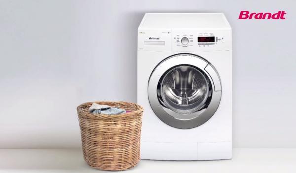 el secreto de las lavadoras brandt en vdeo