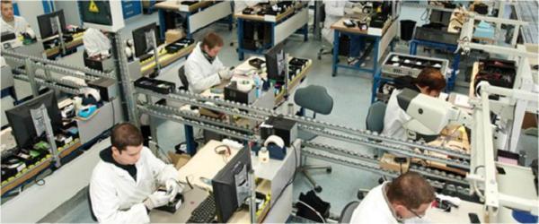el sector de la tecnologiacutea reacondicionada podriacutea crear 8000 empleos en espantildea