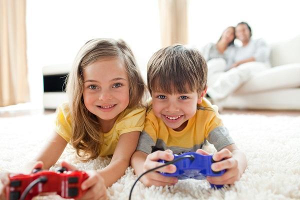 el sector de los videojuegos subioacute en 2015