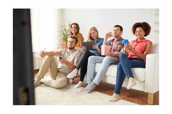 la segunda pantalla hacer resurgir los programas de televisioacuten