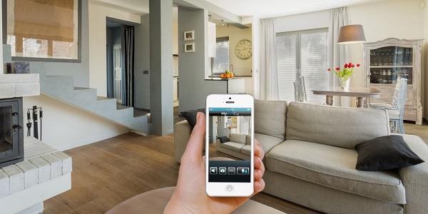 la seguridad la razoacuten para modernizar la casa con dispositivos domoacuteticos