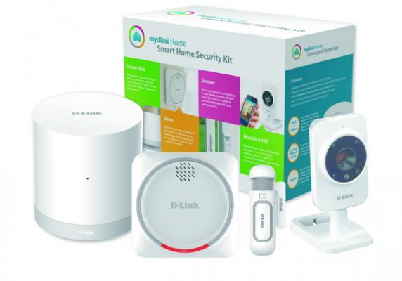 kit de seguridadnbspen el hogar para moacuteviles y tabletas dlink