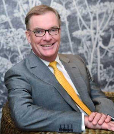 simon beresfordwylie nuevo global executive advisor