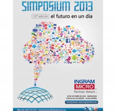 el simposium 2013 de ingram micro ofrecer valor aadido a sus partners tecnolgicos