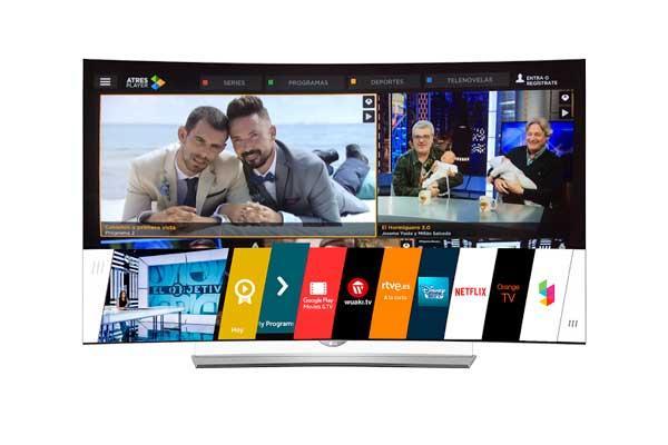 lg smart tv atresplayer se une a las maacutes de 200 propuestas de contenidos para toda la familia