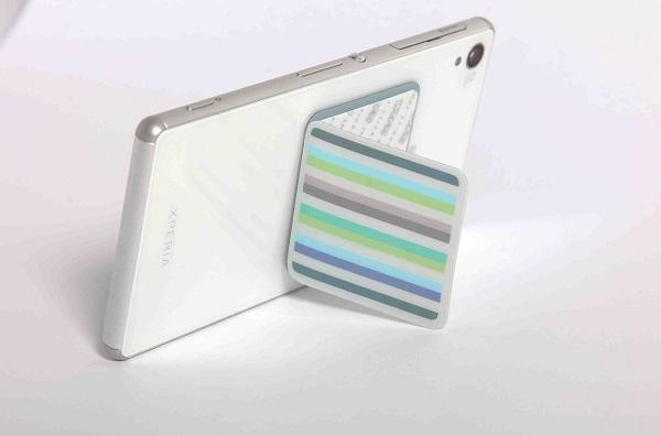 wtf smart sticker el accesorio que revoluciona el uso de los dispositivos moacuteviles