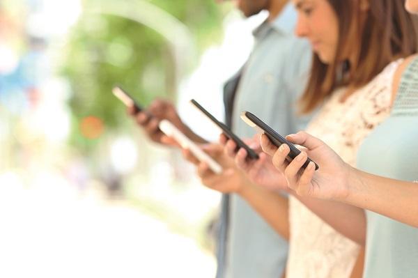 el smartphone libre gana peso entre los consumidores
