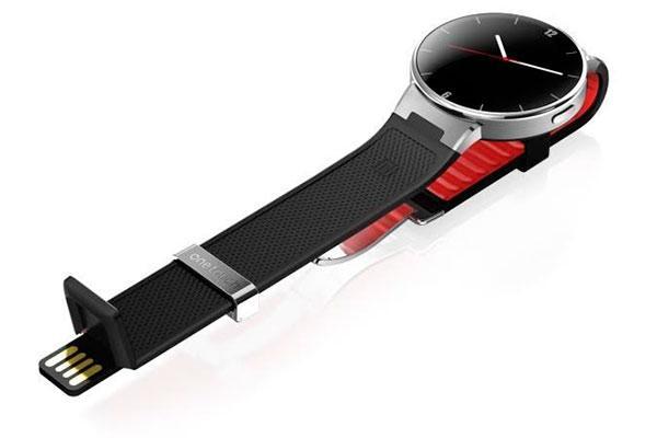 los smartwatches de alcatel onetouch reconocidos por su innovador diseo