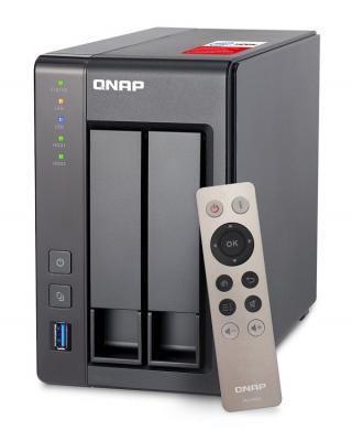 soluciones de almacenamiento en red y multimedia de qnap systems de tech datanbsp