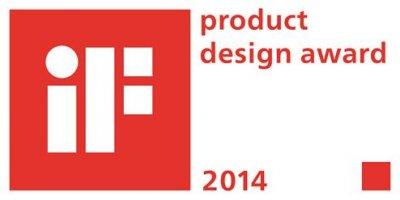 sony galardonada con 26 premios if design