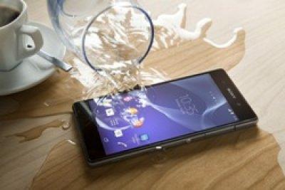 sony introduce un mvil con cmara mejorada y una tableta muy fina