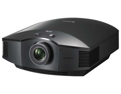 sony lanza su nuevo proyector vplhw45es