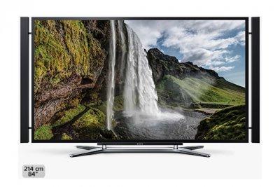 sony lanzar nueva gama de televisores 4k en mayo